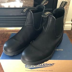 Blundstone 510 Original Black